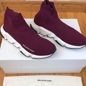 Balenciaga Shoes - 💯 Authentic Balenciaga Speed sneakers